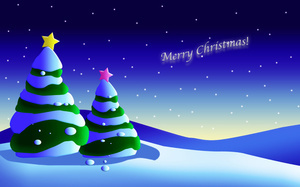 christmas tree, праздник, снег, ёлка, Merry christmas, snow, елки, holiday