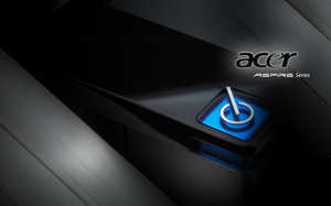 aspire series, кнопка, ноутбук, Acer, асер