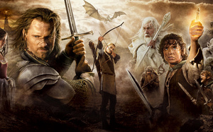 Фильм, frodo, movie, the lord of the rings, властелин колец, фродо