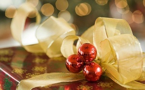 christmas gifts, Happy new year, новый год, xmas, holiday, decorations