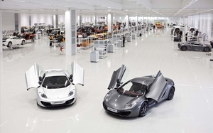 cars, обои авто, supercars, Auto, wallpapers auto, mclaren mp4-12c, cars wa ...