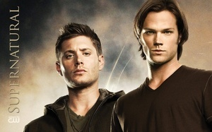 сверхъестественное, face, jared padalecki, Supernatural, jensen ackles