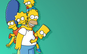 The simpsons, симпсоны, homer simpson