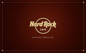 слова, Текстуры, сafe, hard rock, love all serve all, надписи