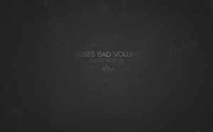 gray, i love cbv, Dubstep, дабстеп, шум, даб степ, noise, causes bad volumes