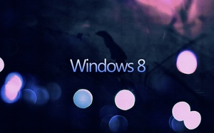 Windows 8, логотип, лого